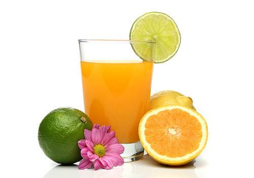 Minuman Jus Buah-buahan Dalam Minuman Jus Buah