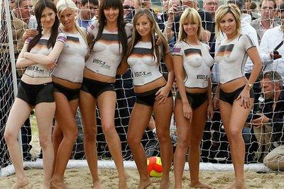 ... pssi membuat suatu badan khusus sepakbola wanita yaitu pssi wanita